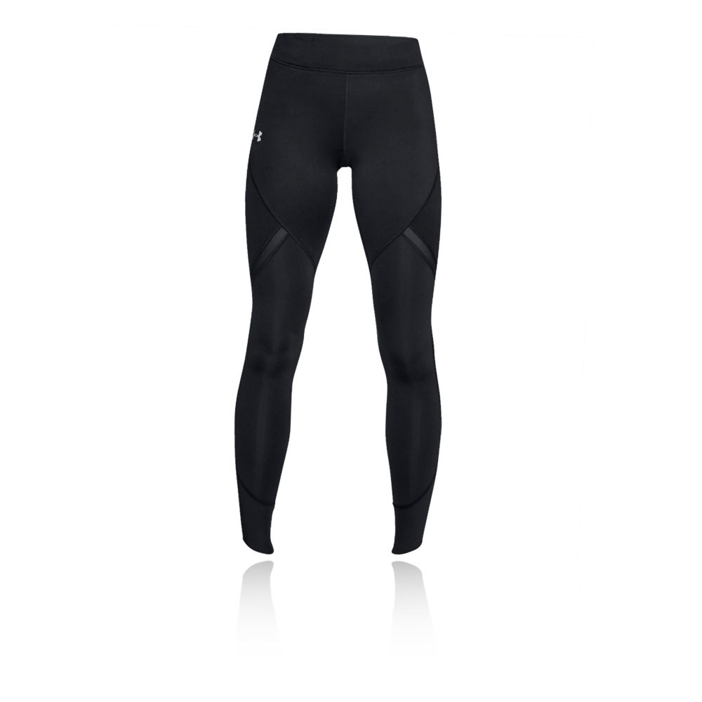 where to buy offer discounts best loved Under Armour ColdGear Reactor Women's Running Tights | SportsShoes.com