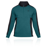 Under Armour Microthread Terry Hoodie