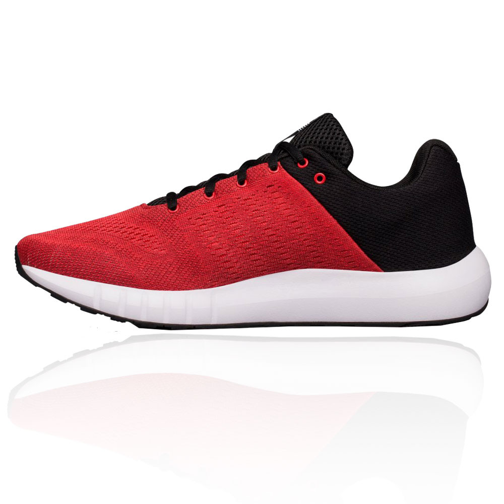 fe8ffbaacf1bfc Under Armour Mens Micro G Pursuit Running Shoes Trainers Sneakers ...