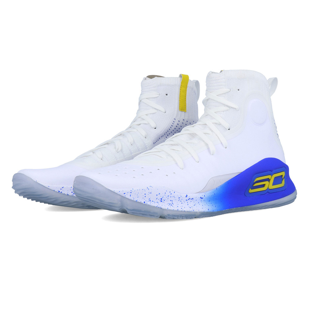 3a3c4358d651 Under Armour Curry 4 Basketball Shoes. RRP £149.99£59.99 - RRP £149.99