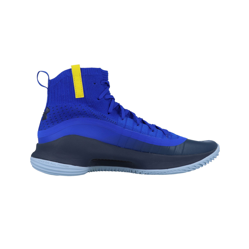 b0d215a560fa Under Armour Curry 4 Basketball Shoes - 60% Off