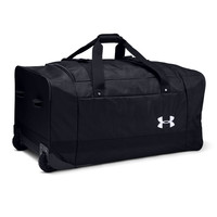 Under Armour Road Game XL Wheeled Duffel Bag