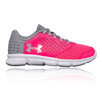 Under Armour Micro G Rave RN PS Junior zapatillas de running