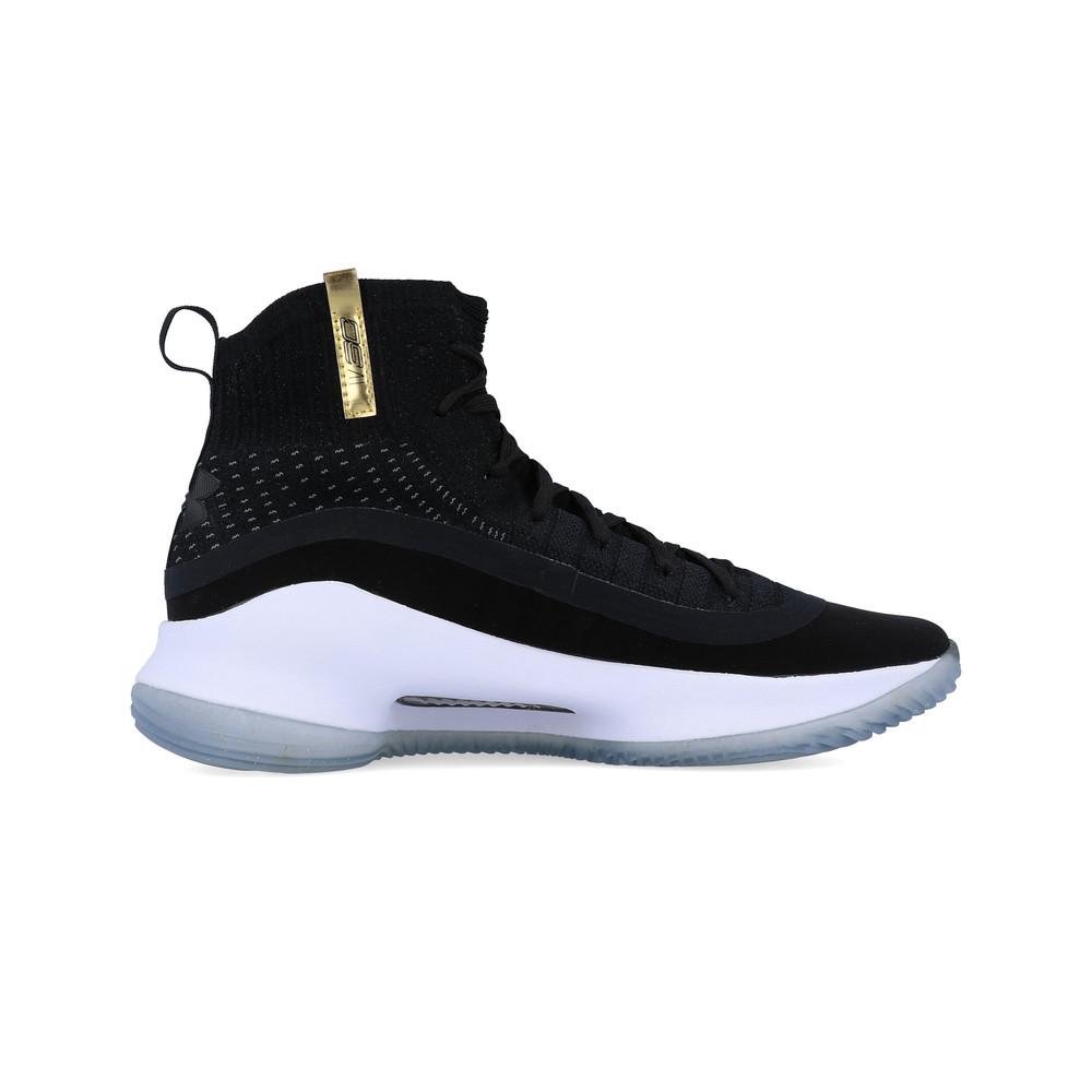 7543985444a339 Under Armour Curry 4 scarpe da basket - 73% di sconto | SportsShoes.com