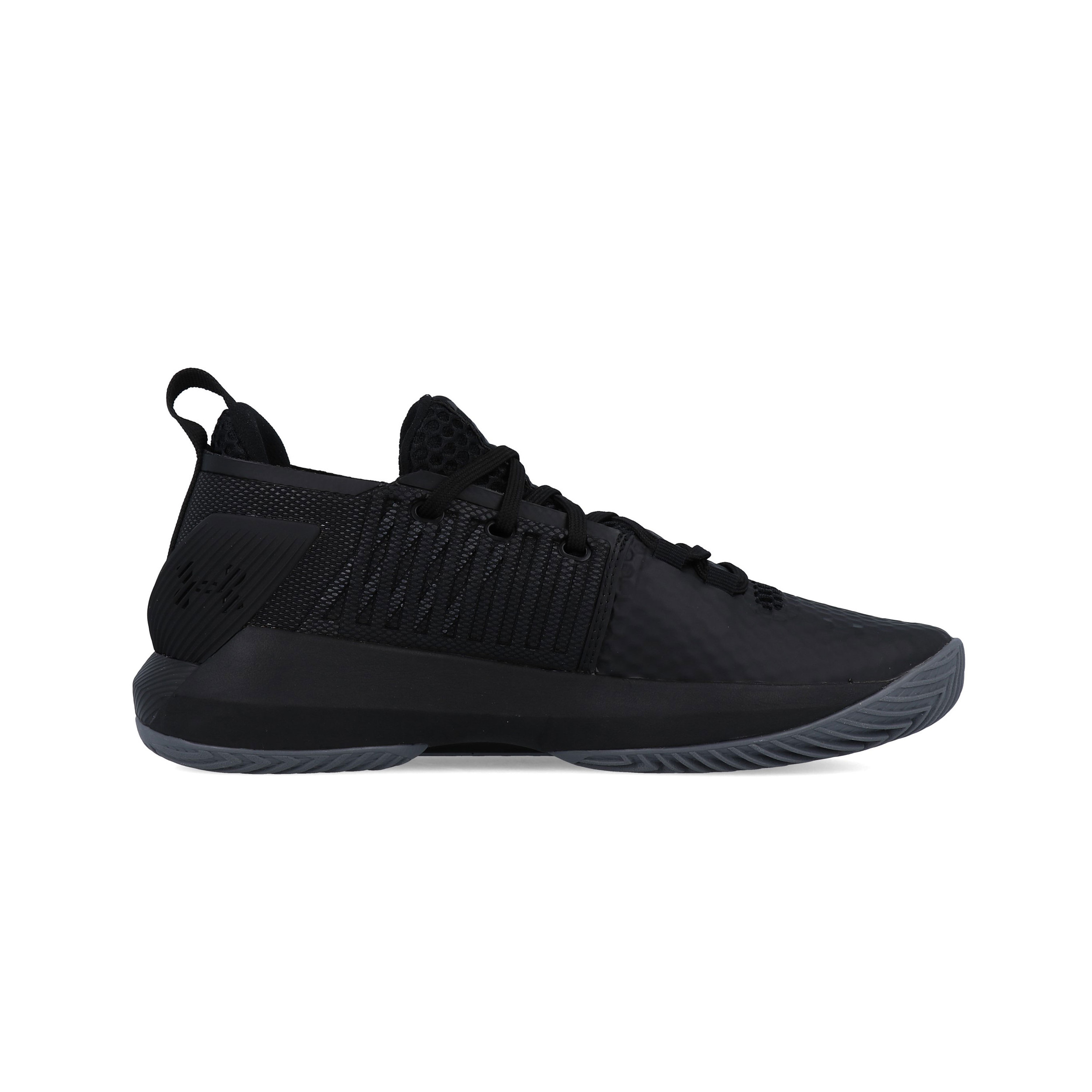 3f9bc7ad803 Under Armour Hombre Drive 4 Baloncesto Zapatos Negro Deporte Transpirable  Ligero