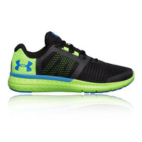 Under Armour Micro G Fuel GS Junior Running Shoes