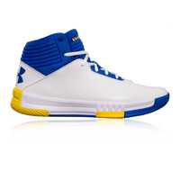 Under Armour Lockdown 2 Basketball Shoes
