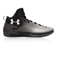 Under Armour Rocket 3 Basketball Shoe