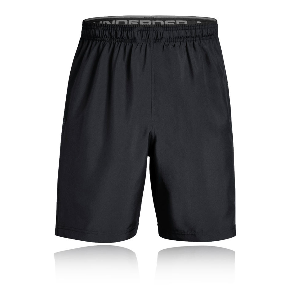 Under Armour Woven Graphic Shorts - AW20