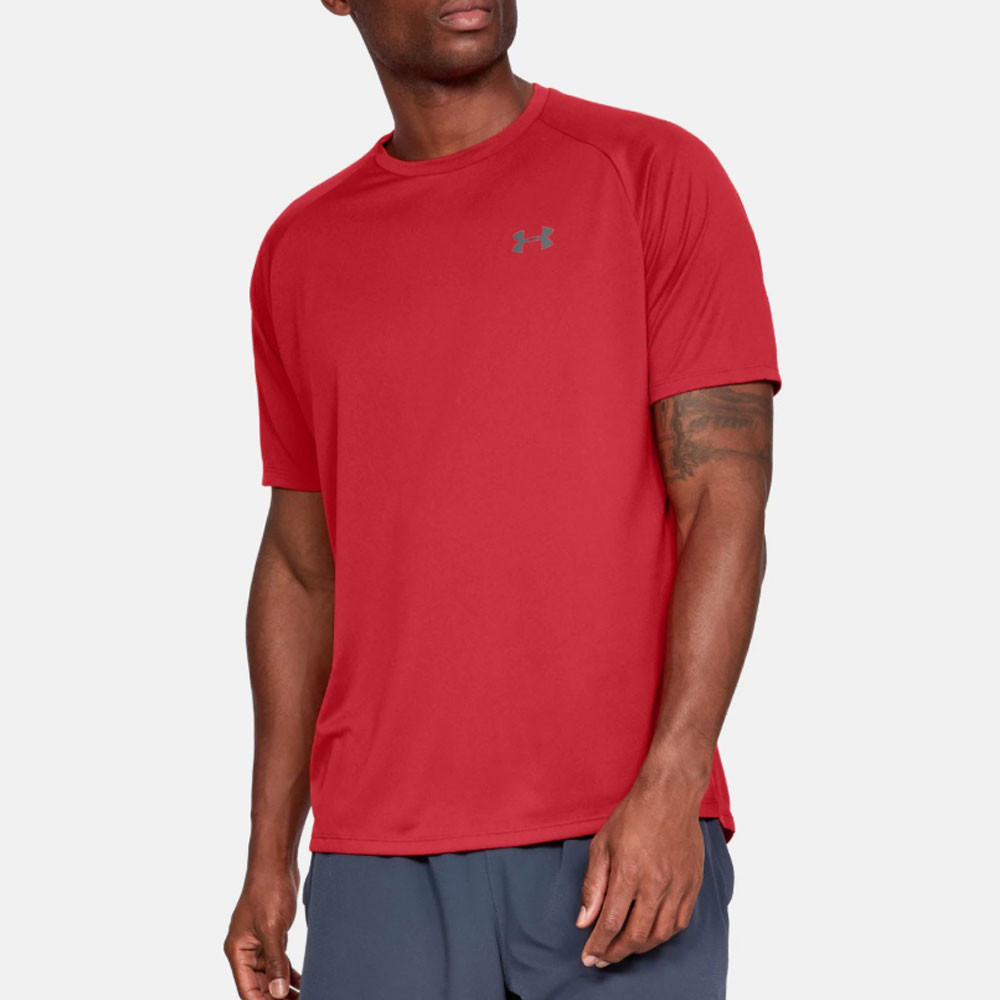 under armour gym t shirts
