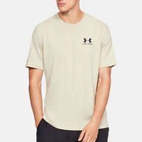 Under Armour Sportstyle Short Sleeve T-Shirt - SS19