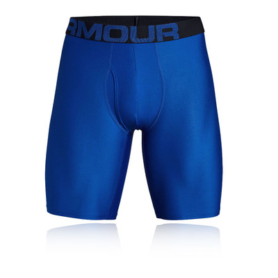 Under Armour Tech 9 Inch Boxerjock (2 Pack) - AW19