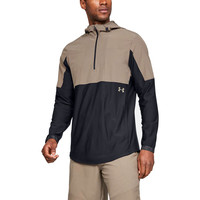 Under Armour Vanish Hybrid Hooded Top - SS19