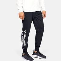 Under Armour Sportstyle Cotton Graphic Pants - SS19