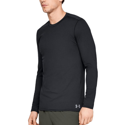 Under Armour ColdGear Fitted Crew Top - SS20