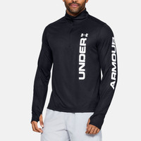 Under Armour Speed Stride Split 1/4 cremallera Top - SS19