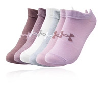 Under Armour Essential Socks (6 Pack) - SS19
