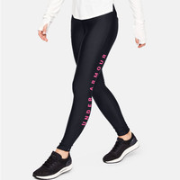 Under Armour Fly Fast Wordmark Women's Tights - SS19