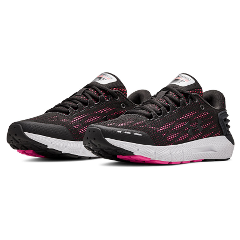 48f0acf9f31 ... Under Armour Charged Rogue para mujer zapatillas de running - SS19