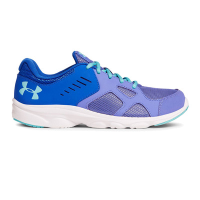 Under Armour Pace RN GS Junior Running Shoes