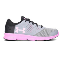 Under Armour Micro G Rave RN Junior Running Shoes