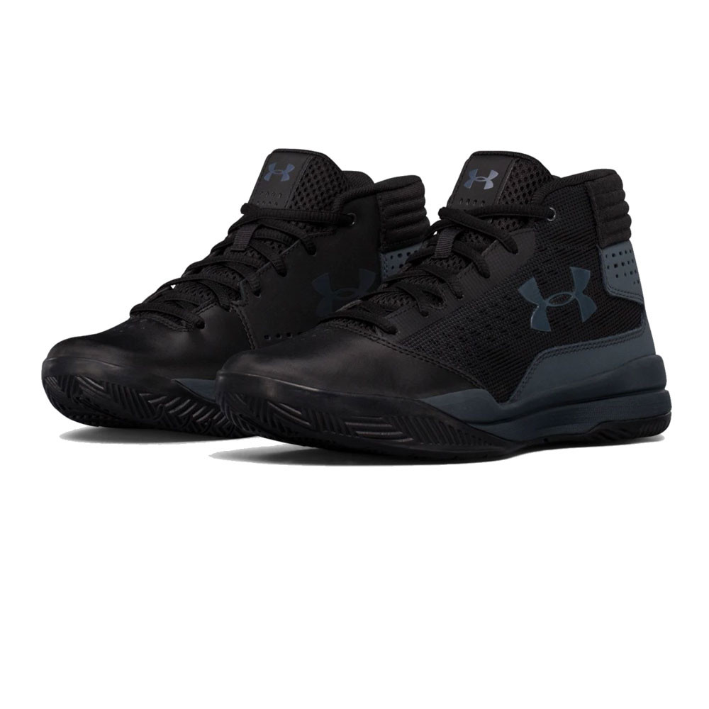 bas prix 4ce3a c0546 Under Armour Jet GS junior chaussures de basketball