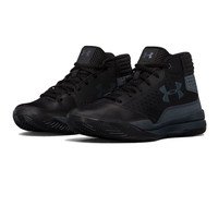 Under Armour Jet GS Junior zapatillas de baloncesto