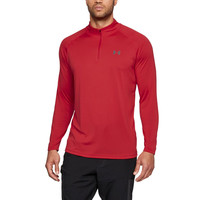 Under Armour Tech 1/4 Zip Running Top