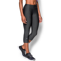 Under Armour HeatGear Armour Women's Capri Tights