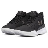 Under Armour UA Jet Mid Basketball Shoe