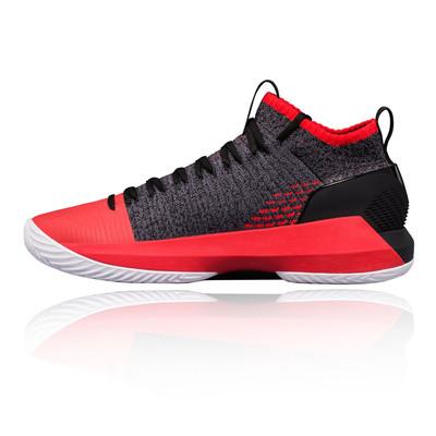 Under Armour Heat Seeker Basketball Shoes