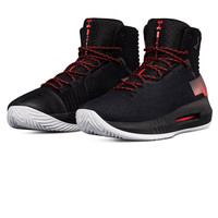 Under Armour UA Drive 4 Basketball Shoes