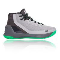 Under Armour GS Curry 3 Junior Basketball Shoe