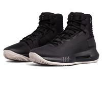 Under Armour Drive 4 GS Junior zapatillas de baloncesto