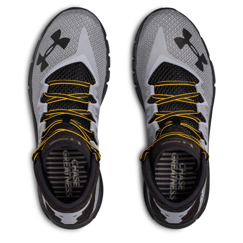 Under Armour Project Rock Delta scarpa da allenamento