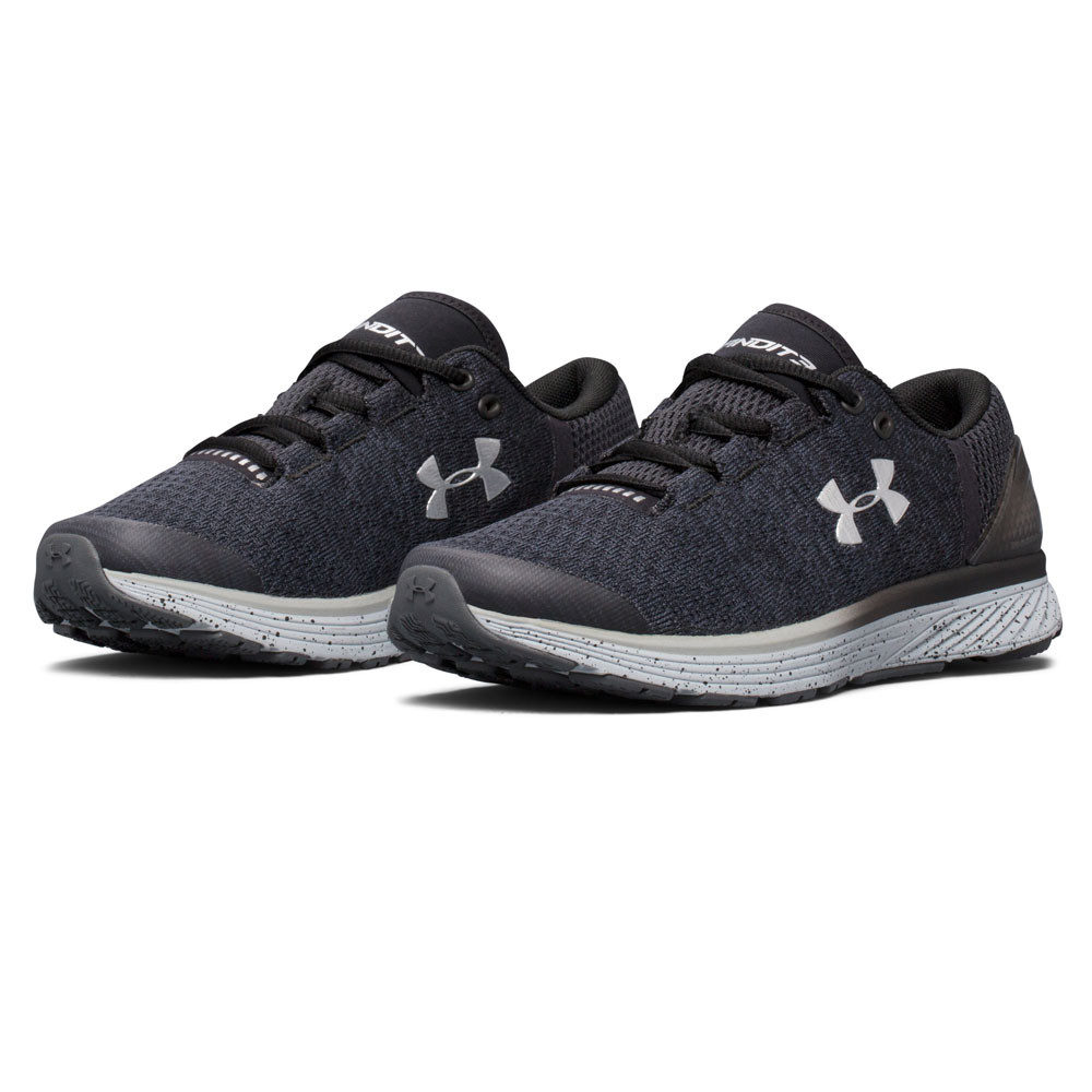 Under Armour Charged Bandit 3 Junior zapatillas de running
