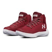 Under Armour UA GS Curry 3ZER0 Junior zapatillas de baloncesto