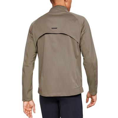 Under Armour Perpetual Storm Run Jacket