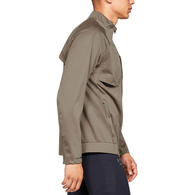 Under Armour Perpetual Storm Run Jacket
