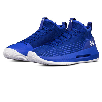 Under Armour Heat Seeker Basketball Shoes