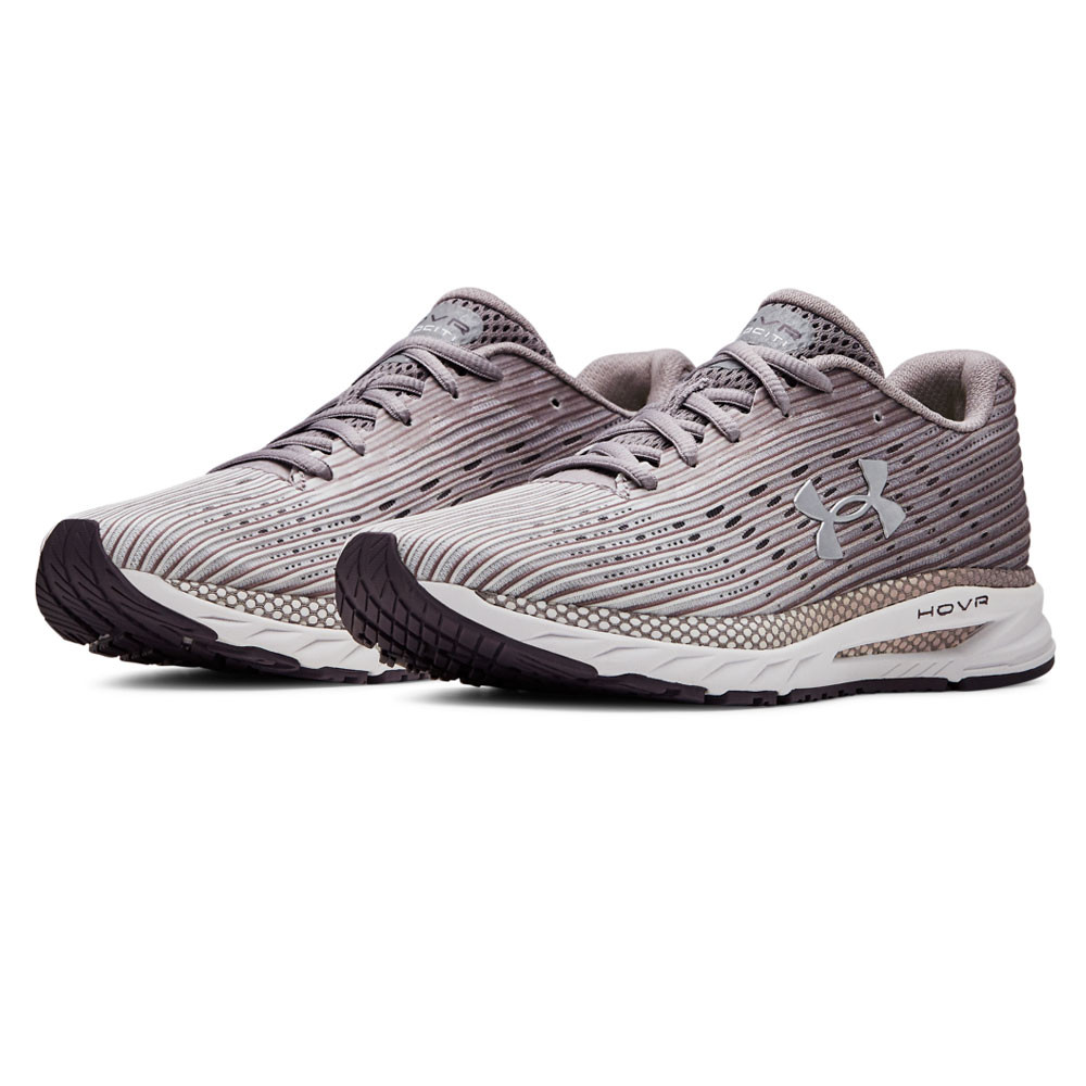 finest selection 0f085 6287e Under Armour Hovr Velociti 2 Women's Running Shoes - SS19