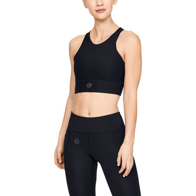 Under Armour Rush Women's Bra - AW19