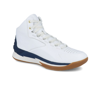 Under Armour Curry 1 Lux Mid basketballschuh