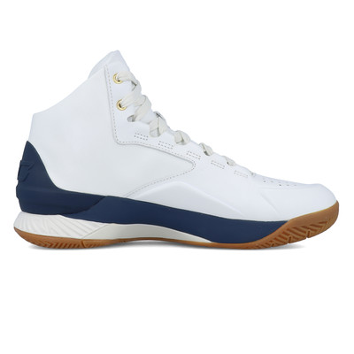 Under Armour Curry 1 Lux Mid chaussure de basketball