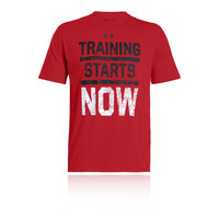Under Armour Logo Training T-Shirt