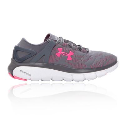 Under Armour Women's UA SpeedForm Fortis Vent Running Shoe