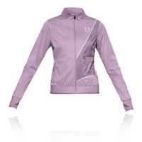 Under Armour para mujer Perpetual Run chaqueta - SS19