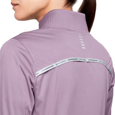 Under Armour Perpetual Storm Women's Run Jacket
