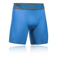 Under Armour Heatgear 2.0 compresión pantalones cortos