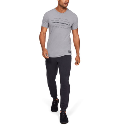 Under Armour Sportstyle Triblend T-Shirt